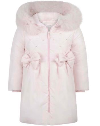 bd4e92ffc great fit c49d4 aa016 bimbalo baby girls pink snowsuit bimbalo ...